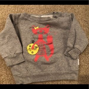 Other - 6-12 months Broken Tricycle Sweatshirt